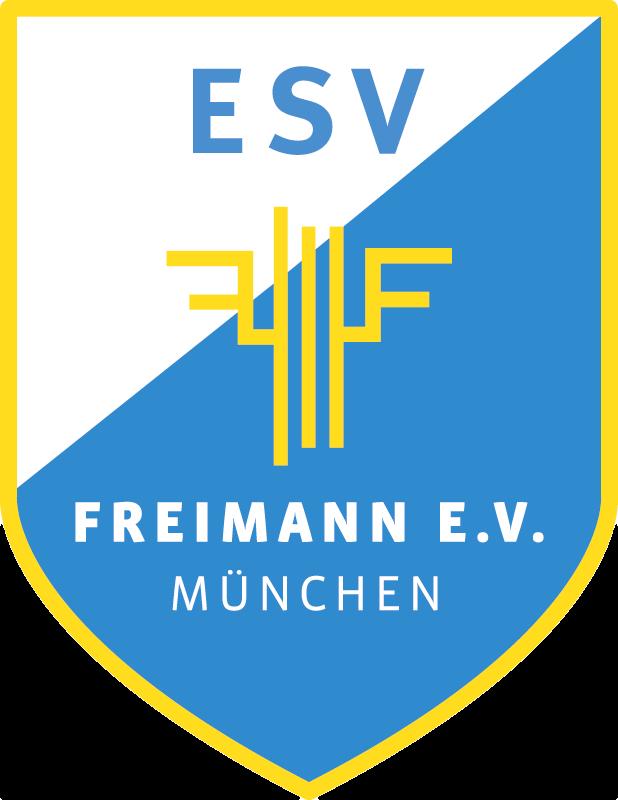 ESV Freimann Tischtennis